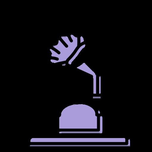 Ícone de gramofone de música Transparent PNG