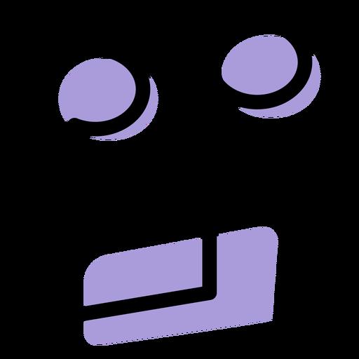 Ícone de notas invertidas de música