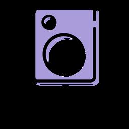 Icono de altavoz de música