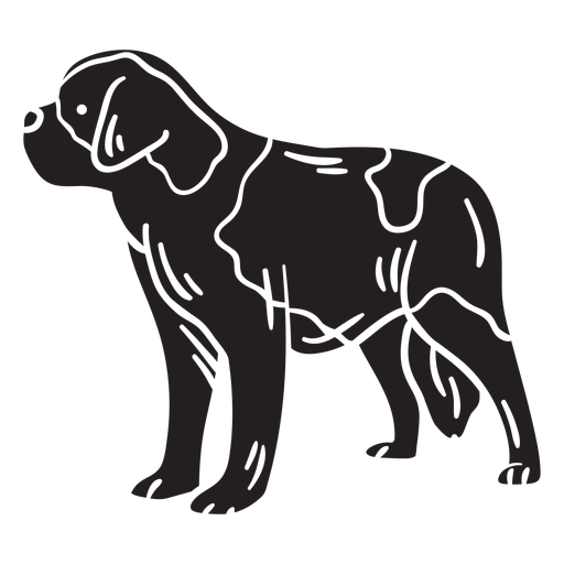 Switzerland animal dog breed black Transparent PNG