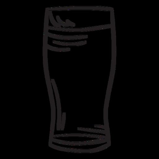 Beer craft brew stroke