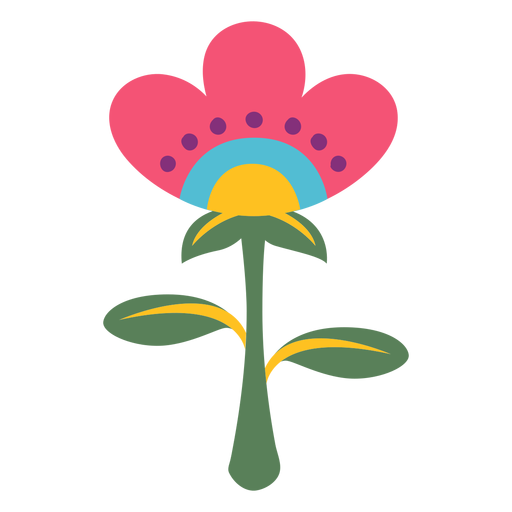 Flower festival plant mexico illustration Transparent PNG