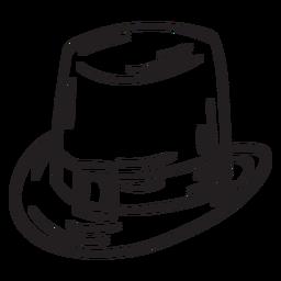 Chapelaria chapelaria chapéu irlandês