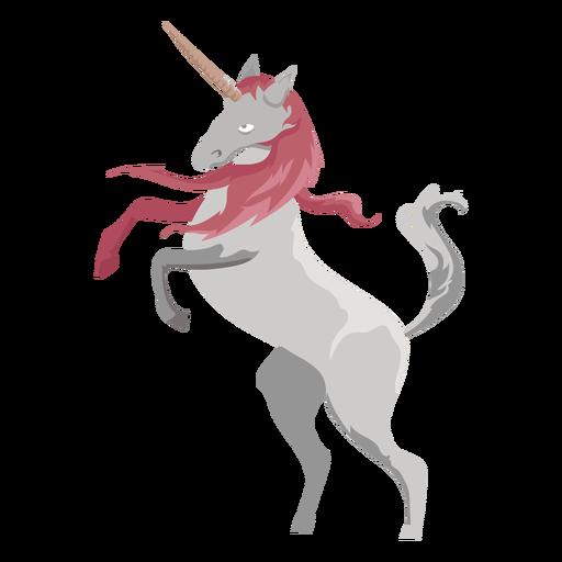 Icono de criatura unicornio Transparent PNG