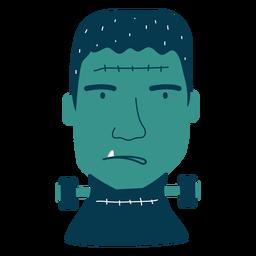 Personagem de Frankenstein