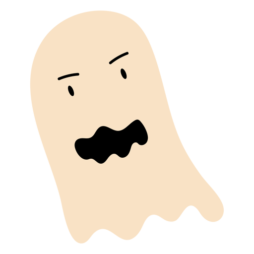 Ghost character