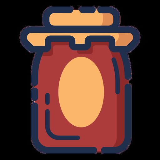 Icono de tarro de masón