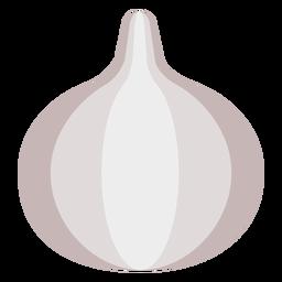 Onion bulb flat onion