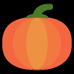 Pumpkin flat