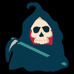 Reaper Ghost Charakter