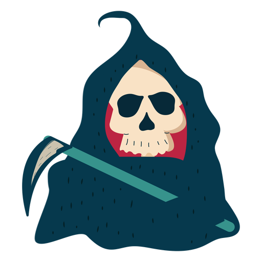 Reaper ghost character
