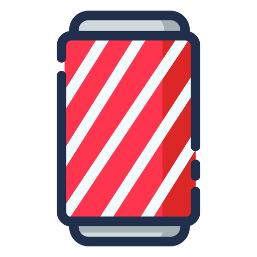 Soda can icon Transparent PNG