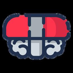 Icono de sushi