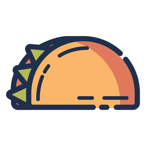Taco icono taco Transparent PNG