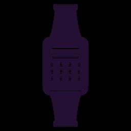 Reloj de los 90