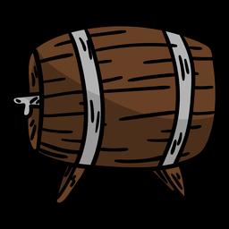 Barrel beer germany