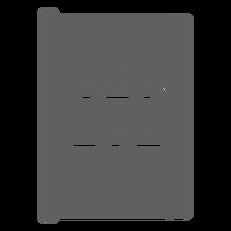 Libro david star