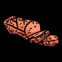 Elemento de pão alemanha