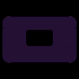 Cassette tape 90s