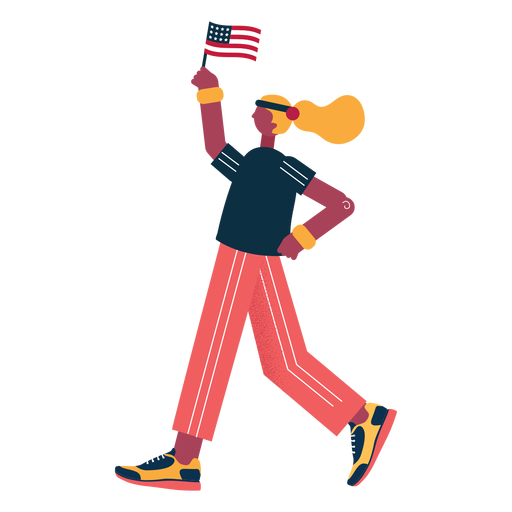 Atleta patriota de carácter