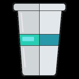 Icono de la taza de café cafe