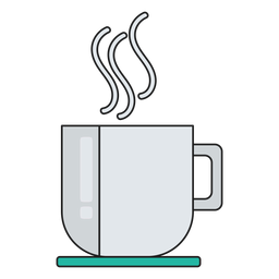 Coffee drink icon