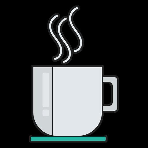 Icono de bebida de café Transparent PNG