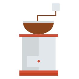 Cafeteira ícone café bebida