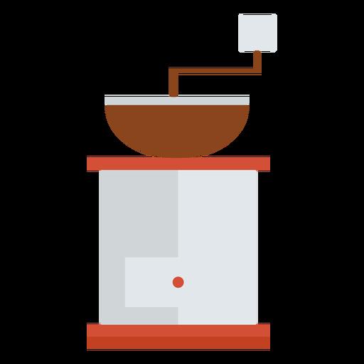 Cafetera icono cafe bebida Transparent PNG