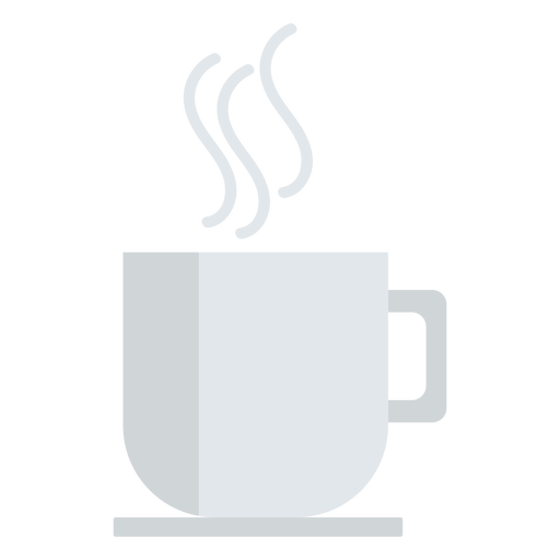 Coffee monotone icon Transparent PNG