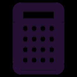 Enfriar calculadora de los 90