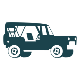 Jeep fresco plano