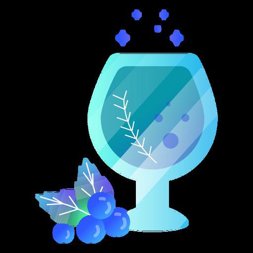 Beber copa de vino Transparent PNG