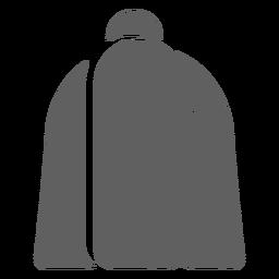 Icono de campana de Finlandia