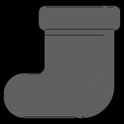 Botas de silueta planas