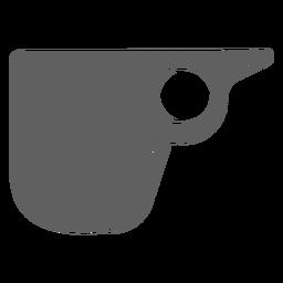 Símbolo de icono de Finlandia