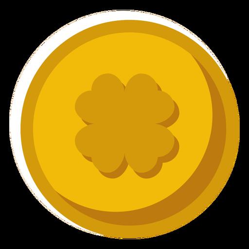 Four leaf clover ireland