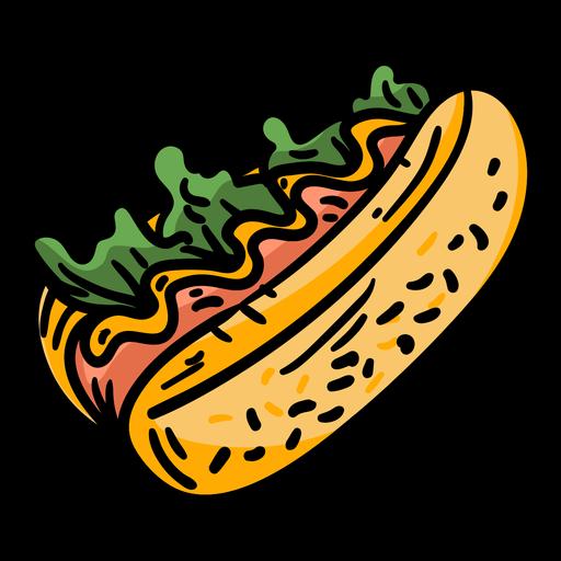 German ham colored