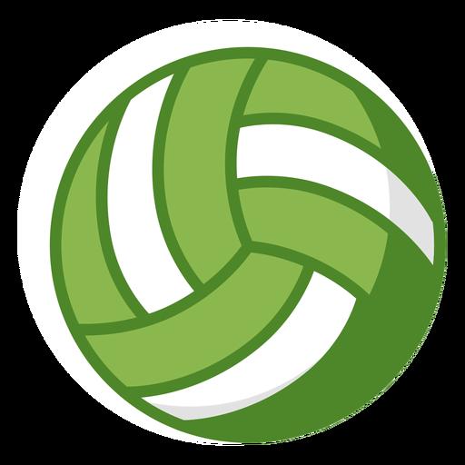 Irish football colored Transparent PNG