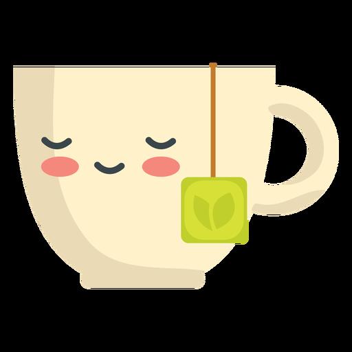 Kawaii sleeping tea