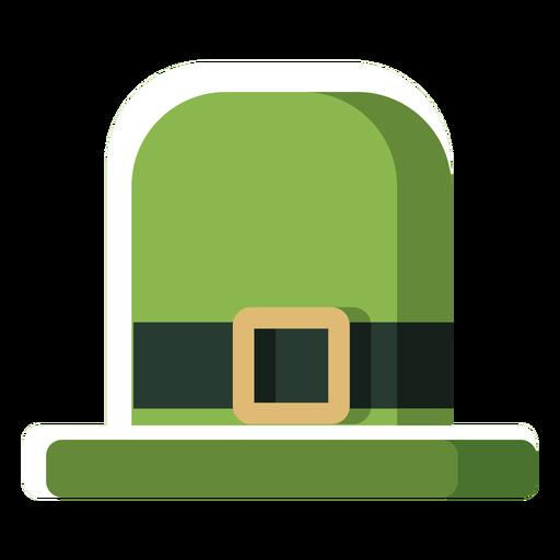 Sombrero de duende irlanda
