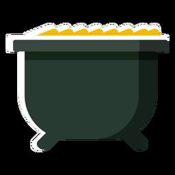 Pot Gold Irland