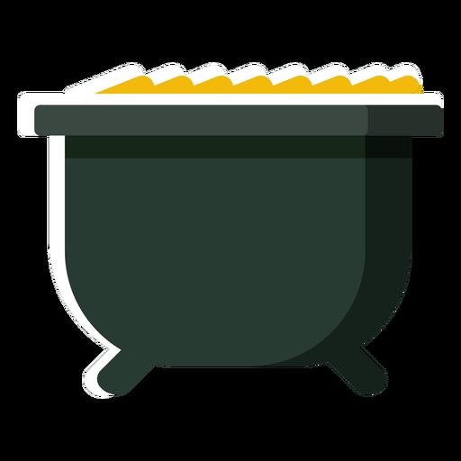 Pot gold ireland