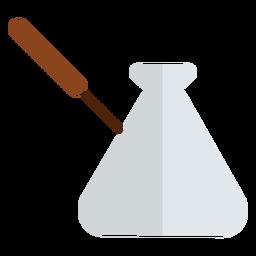 Saco de café simples