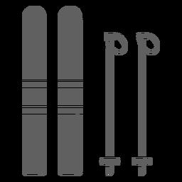 Ski equipment finland