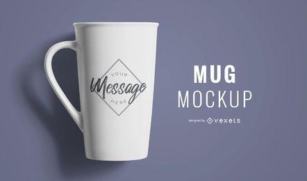 Mug mockup psd