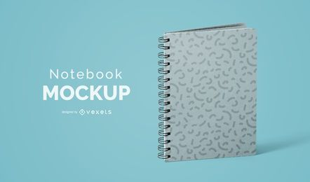 Projeto psd de maquete de notebook