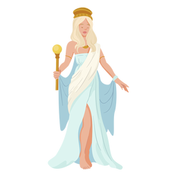Afrodite deus grego
