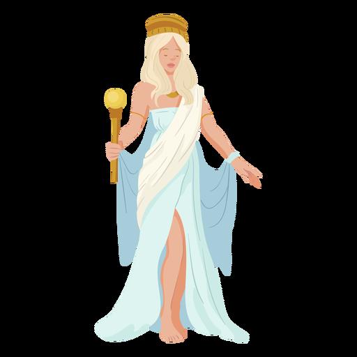 Afrodita dios griego Transparent PNG