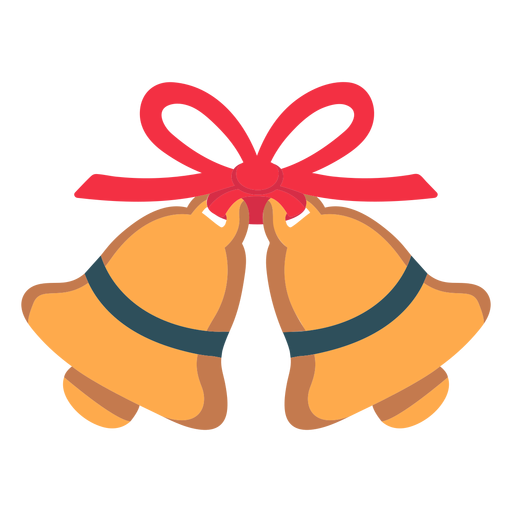 Christmas bells icon christmas Transparent PNG